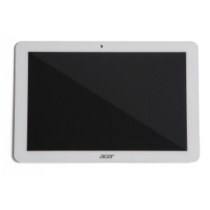 "LCD & Digitizer for Acer Iconia Tab 10 (10.1"")  - White"