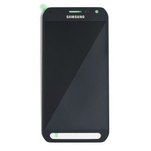 LCD & Digitizer for Samsung Galaxy S6 Active (PrimeParts - OEM) - Blue
