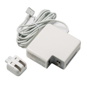 MagSafe 2 Charger for MacBook Pro (60W) (T Connector) (Generic)