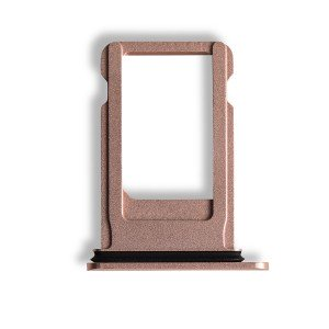 Sim Card Tray for iPhone 7 Plus - Rose Gold