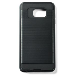 Fashion Style Case for Samsung Galaxy Note 5 - Black