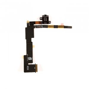 Headphone Jack Flex Cable for iPad 2 (2011 Version) (WiFi Version)