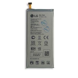 Battery for LG Stylo 5 (BL-T44)(Genuine OEM)