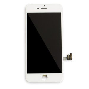 Display Assembly for iPhone 7 (PRIME - CERTIFIED REFURBISHED) - White