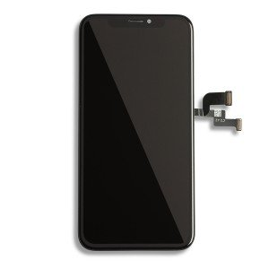 OLED Frame Assembly for iPhone X (Hard) (SELECT)