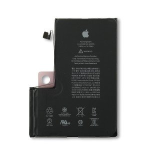 Battery with Adhesive for iPhone 12 Pro Max (SELECT)