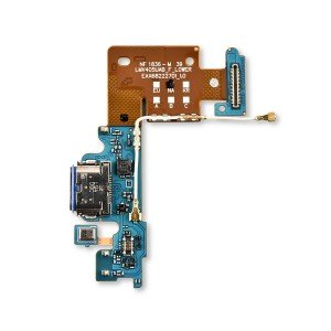 Charge Port Flex Cable for LG V40 ThinQ (NA)