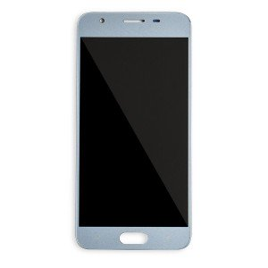 LCD Assembly for Galaxy J3 (J337) (OEM - Certified Refurbished) - Blue