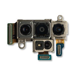 Rear Camera Assembly for Galaxy Note 10+