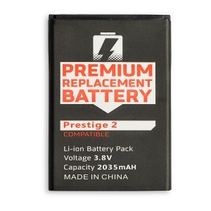 Battery for ZTE Prestige 2 (N9136)
