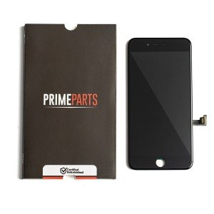 "LCD & Digitizer Frame Assembly for iPhone 7 Plus (5.5"") (Prime) - Black"