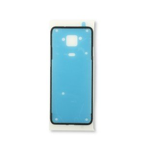 Adhesive (Back Cover) for Moto G Play (2021) (XT2093) (Authorized OEM)