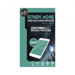 Screen Moxie Liquid Glass ($350 Product Repair Warranty)