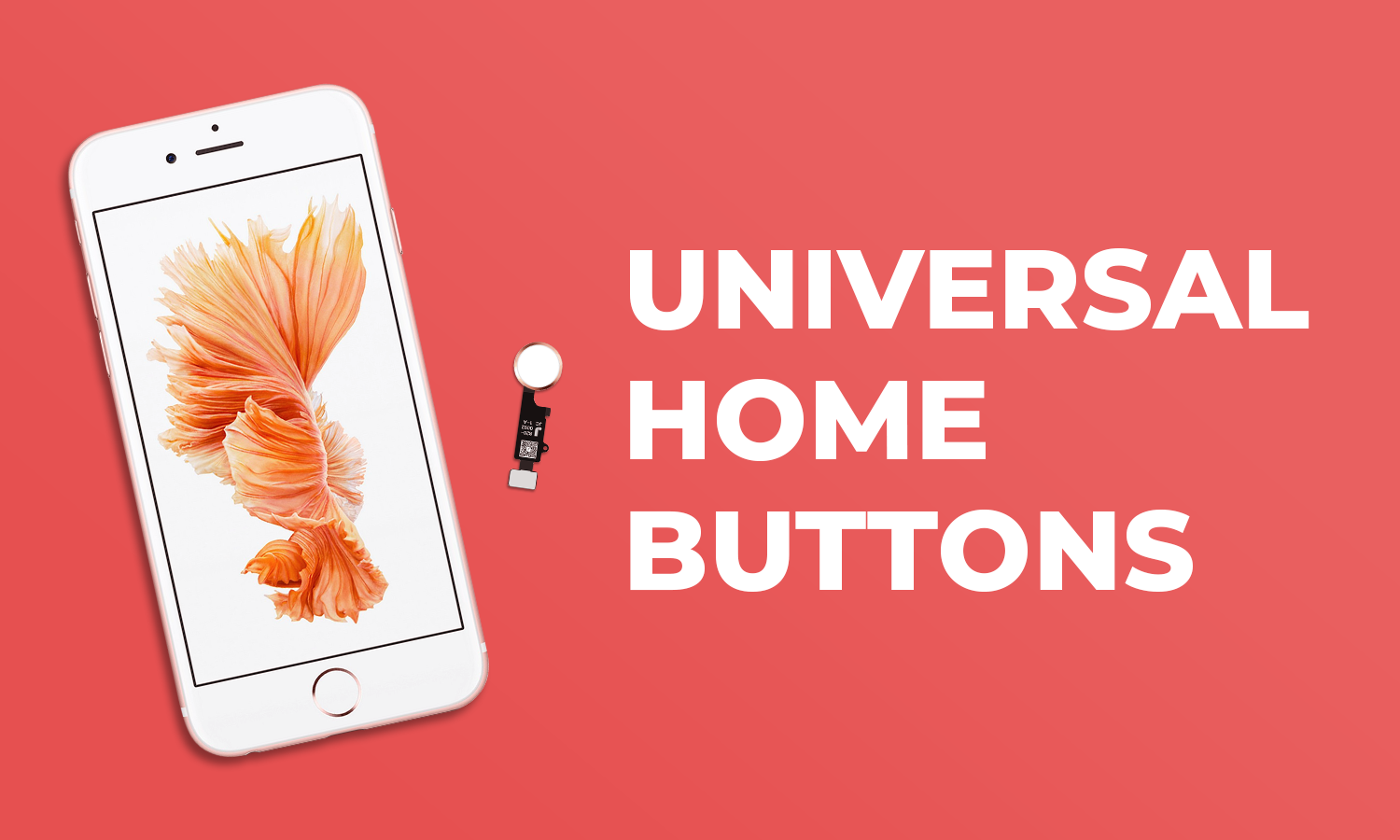 What Are Universal Home Buttons?